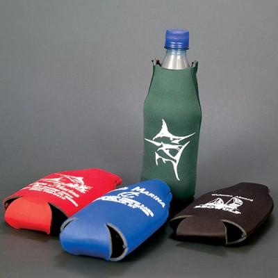 Neoprene Bottle Huggers