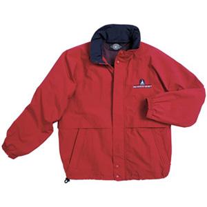 Spinnaker Jacket